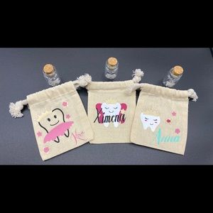 Other - Tooth Fairy Bag